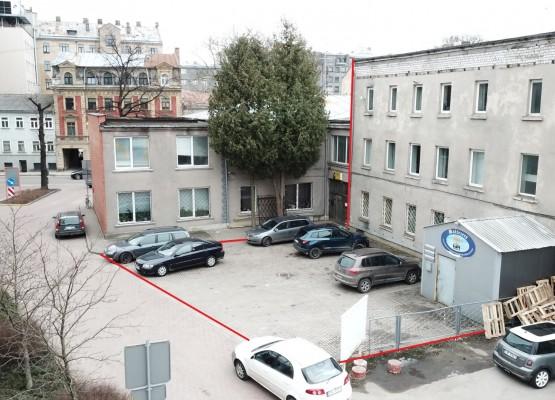 Cēsu iela 31A, Rīga